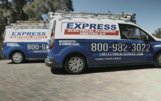 express-van