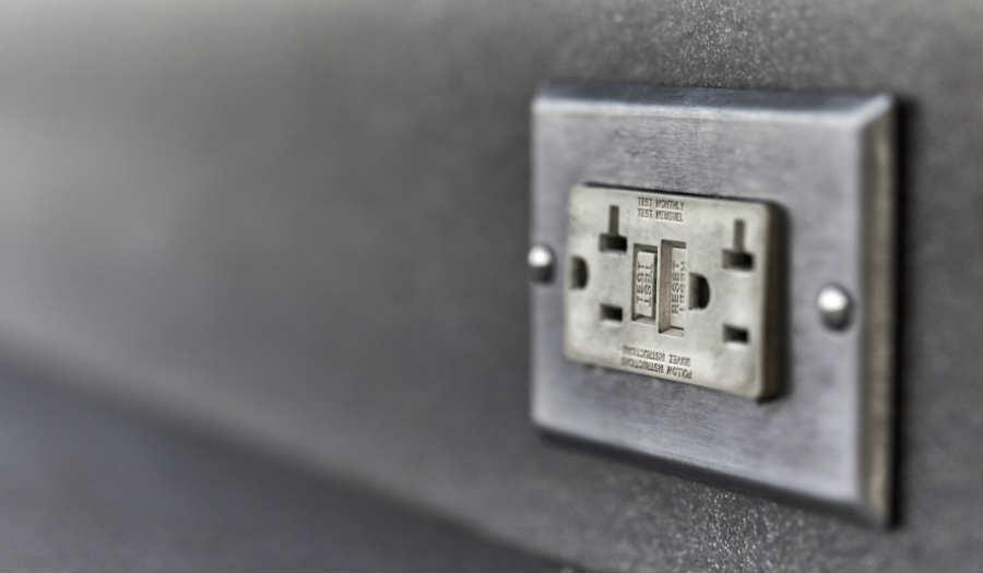 gfci-outlet
