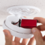 replacing battery on a smoke detector