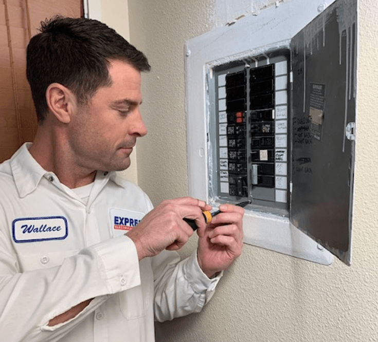 Express-Electrical-Electrician-breaker-box