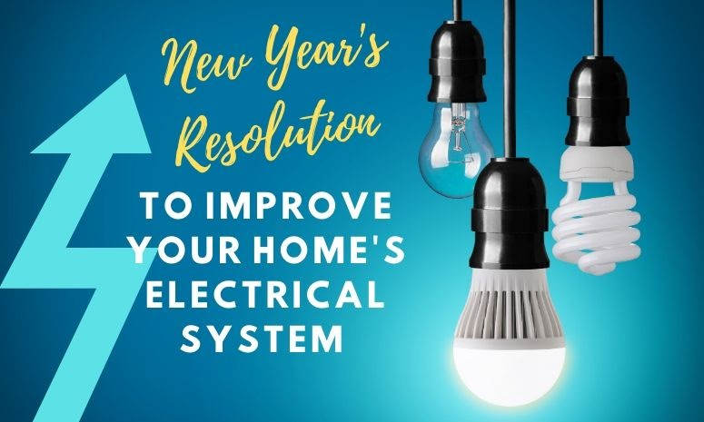 New Year's resolutions_home electrical system