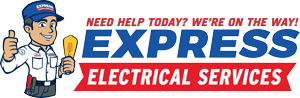 Express Electrical Services Logo