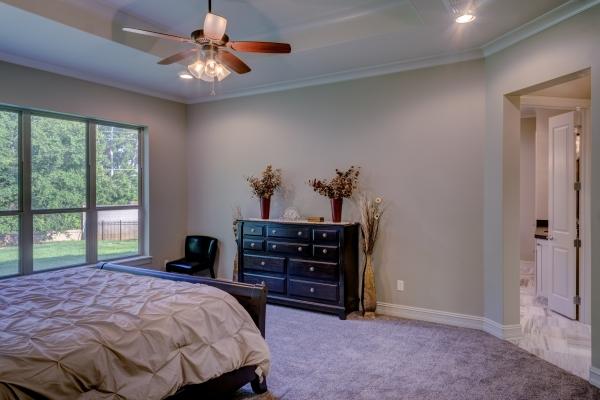 Best Ceiling Fan Installation Repair Electrician In Santa Ana