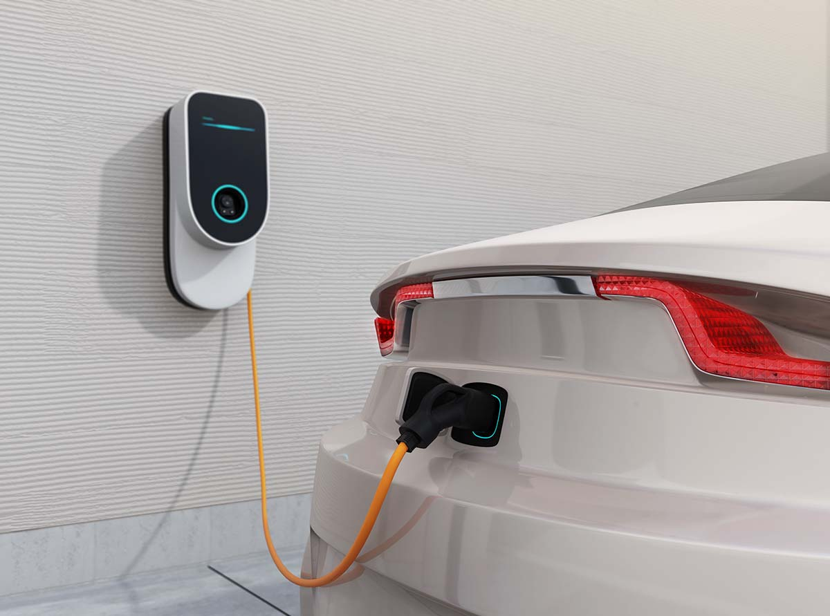 home level 2 ev charger