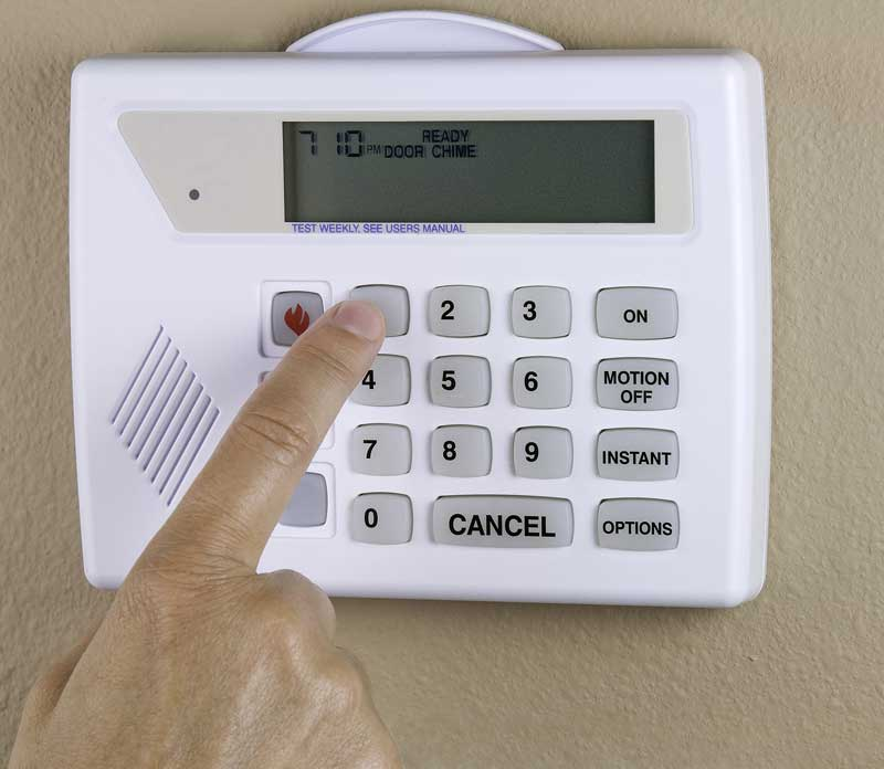 is a home security system worth the cost