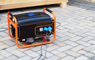 Do's and Don'ts of Generator Safety
