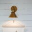Magic Light Trick Sconce
