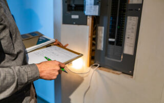 Home Electrical Safety Test