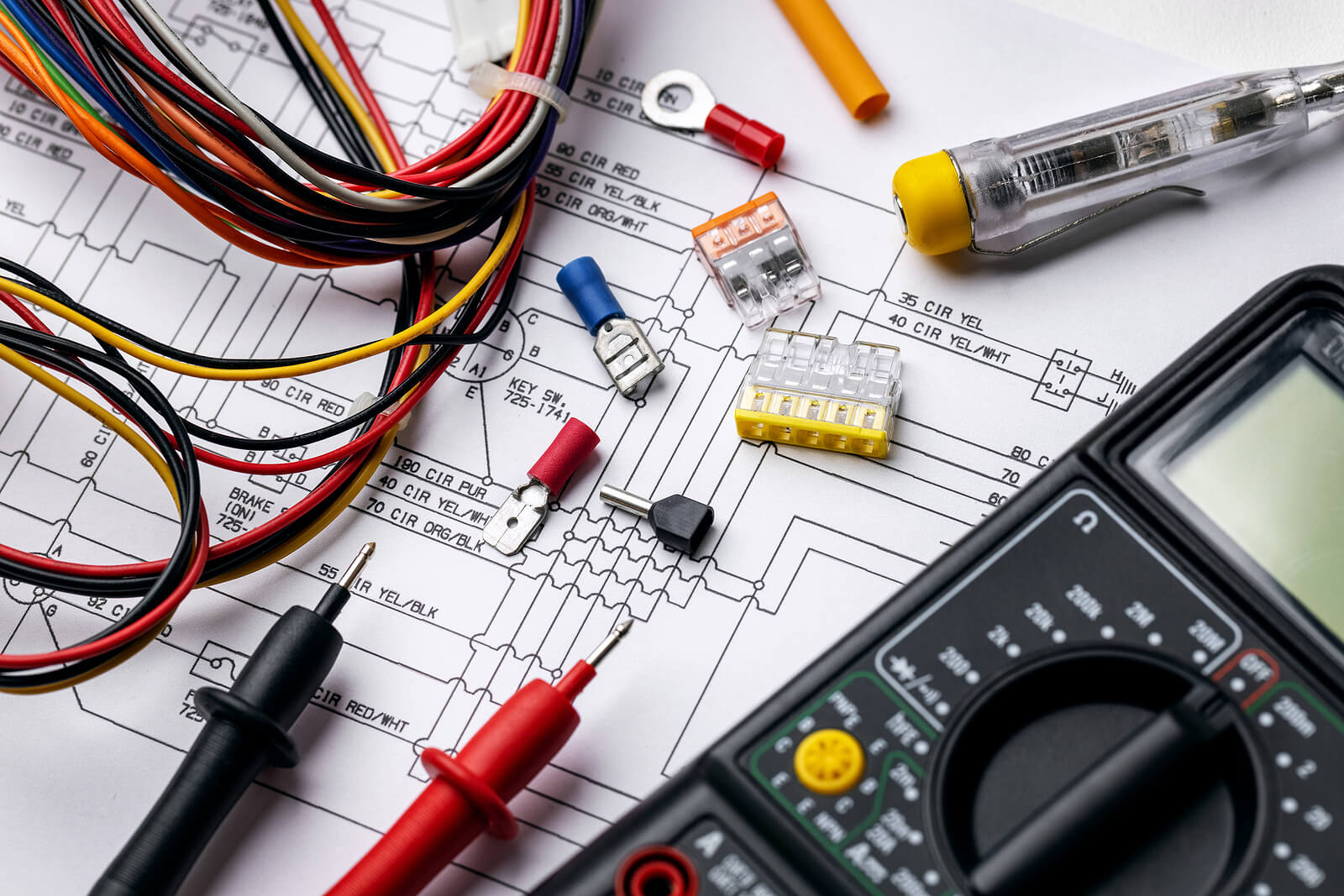 How to Make Electrical Plan
